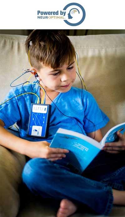 Neurofeedback la rochelle enfant